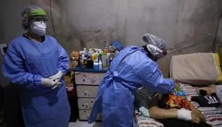Tin tức thế giới 30/5: Brazil vượt Tây Ban Nha về số người chết do dịch Covid-19