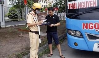 Tin tức trong ngày 30/5: Nửa tháng tổng kiểm soát, 10.000 lái xe bị xử lý vi phạm nồng độ cồn