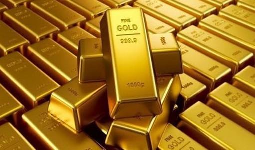 Giá vàng hôm nay 31/5/2020: Tiến sát mốc 49 triệu đồng/lượng