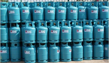 Giá gas hôm nay 31/5: Giá gas giảm phiên cuối tháng