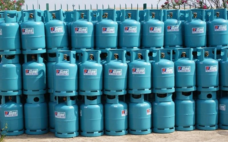 Giá gas hôm nay 31/5, giá gas giảm phiên cuối tháng