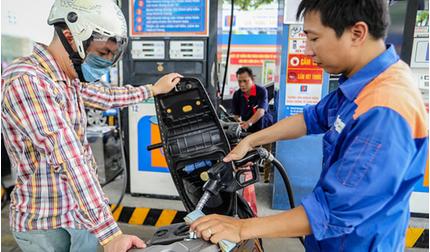 Giá xăng dầu hôm nay 31/5: Giá dầu thế giới giảm nhẹ phiên cuối tuần