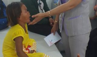 Bé gái 6 tuổi ở Sóc Trăng bị cha đánh, giẫm đạp dã man giờ ra sao?