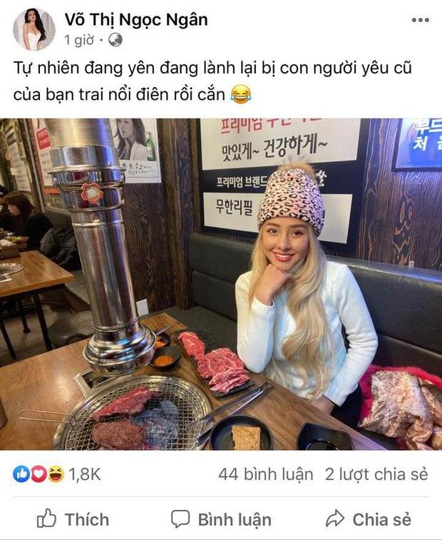 Yaya Trương Nhi cảnh cáo Ngân 98 và Lương Bằng quang không lợi dụng hình ảnh mình để PR