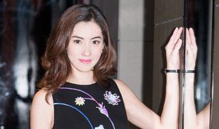 Trương Bá Chi lộ vòng hai to bất thường, nghi vấn đang mang thai lần 4
