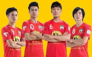 Chuyên gia tiến cử sao HAGL đá thay vị trí của Anh Đức trên tuyển Việt Nam