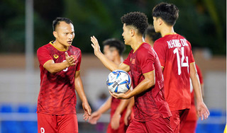 HLV Park Hang Seo nhận tin kém vui từ các trụ cột đội tuyển quốc gia