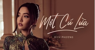 Lời bài hát 'Một cú lừa' (Lyrics) - Bích Phương