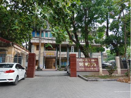 Trưởng phòng Sở Nội tỉnh Thanh Hóa bị bắt trên chiếu bạc