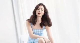 Đây là cách Song Hye Kyo 'đáp trả' tin đồn tái hợp tình cũ Hyun Bin