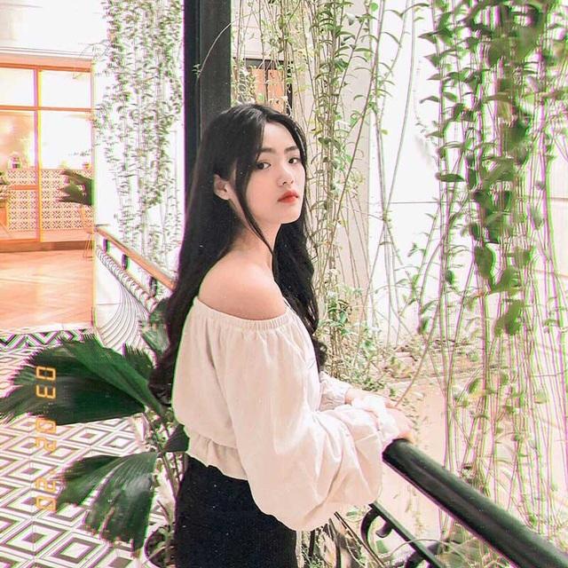 Nữ sinh Bắc Ninh bỗng nổi tiếng nhờ lọt vào ống kính Olympia