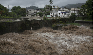 Tin tức thế giới 1/6: Bão Amanda khiến ít nhất 8 người thiệt mạng khi đổ bộ El Salvador