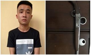 Quảng Ninh: Thanh niên mang súng đến tận nhà bắn đối thủ trọng thương