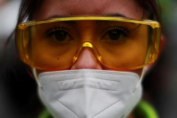 Siêu đại dịch Covid-19 vượt mốc 6 triệu ca nhiễm toàn cầu