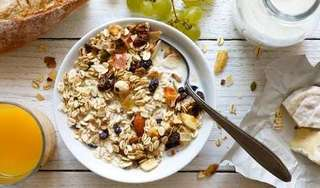 6 loại thực phẩm ăn vào buổi sáng khiến nỗ lực giảm cân 'bất thành'