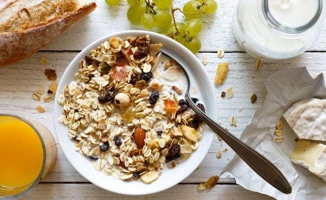 6 loại thực phẩm ăn vào buổi sáng khiến nỗ lực giảm cân của chị em bất thành