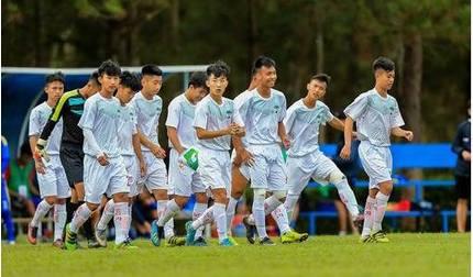 Đánh bại U19 CAND, U19 HAGL sáng cửa vào vòng chung kết U19 quốc gia