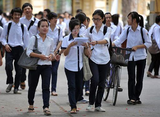 Hơn 29.000 học sinh tại TP.HCM sẽ trượt khi thi vào lớp 10 công lập