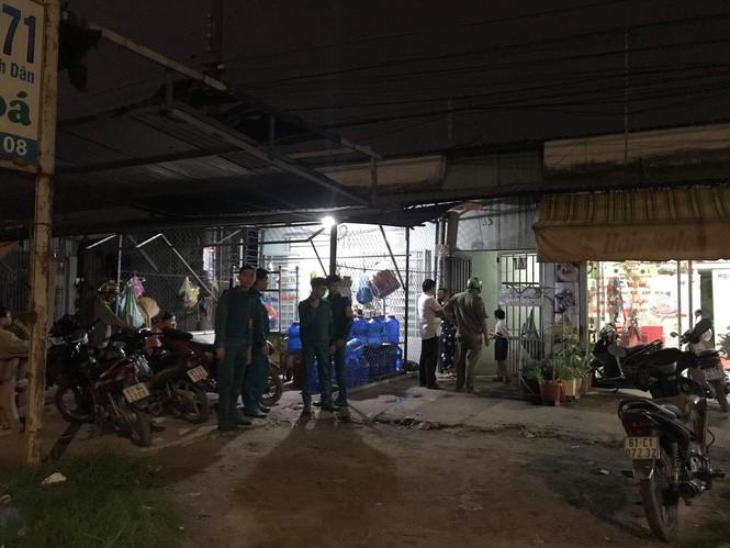 Bình Dương: Liên tiếp phát hiện nạn nhân chết bất thường trong phòng trọ