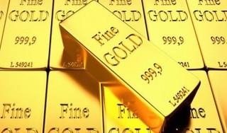 Giá vàng hôm nay 2/6/2020: Giá vàng thế giới tăng nhẹ