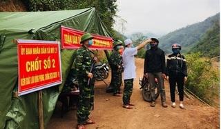 Kết quả xét nghiệm lần 2 của người phu nữ nhập cảnh trái phép từ Trung Quốc về Việt Nam