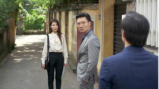'Tình yêu và tham vọng' tập 22: Minh và Phong công khai theo đuổi Linh