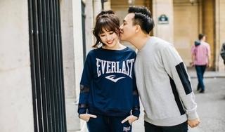 Hari Won bật mí chiêu 'quản lý' Trấn Thành: 'Mỗi ngày để vào ví chồng 5 triệu'