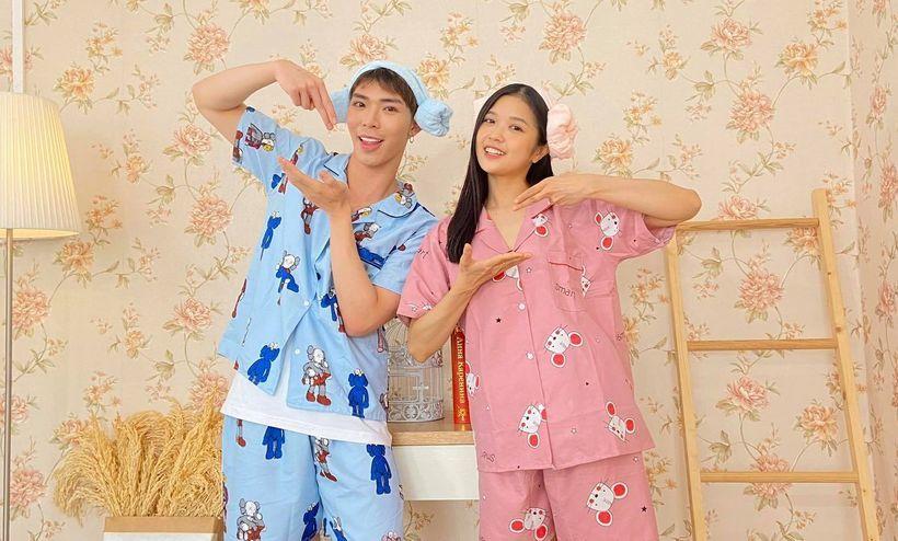 Hé lộ danh tính 'vợ' mới của Erik là Suni Hạ Linh
