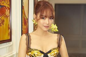 Minh Hằng tung teaser của dự án web drama được đầu tư tiền tỷ