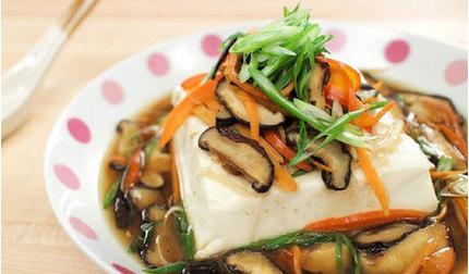Gợi ý 2 cách làm món chay ngon từ đậu phụ đơn giản tại nhà