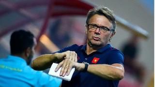 PVF thay thế HLV Philippe Troussier bằng chuyên gia người Bỉ