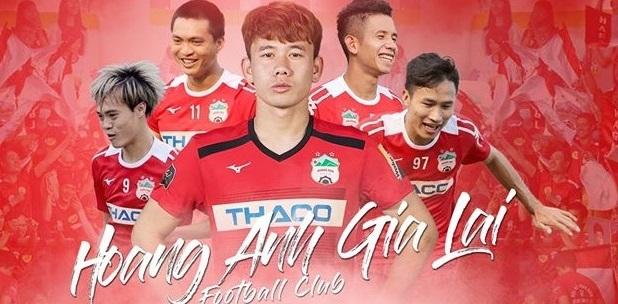 HAGL đã sàng sàng cho chuyến làm khách của Hà Nội FC