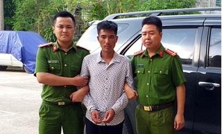 Rùng mình lời khai của đối tượng sát hại tài xế xe ôm ở Tuyên Quang