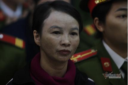 Lên lịch xử phúc thẩm mẹ nữ sinh giao gà ở Điện Biên