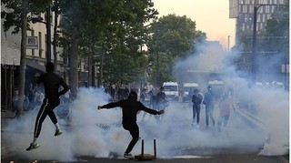 Pháp: 19 nghìn người biểu tình phản đối phân biệt chủng tộc