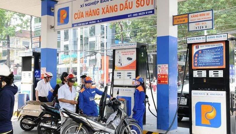 Giá xăng dầu hôm nay 3/6, giá dầu thế giới quay đầu tăng trở lại