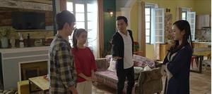 'Nhà trọ Balanha' tập 33: Bị mất trí nhớ, Lâm được team Balanha vực khỏi cú shock tình yêu