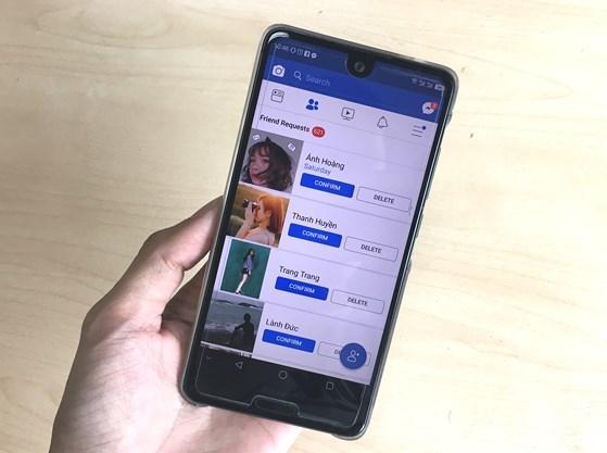 Bỏ túi ngay 4 bí kíp để không bị hack tài khoản Facebook