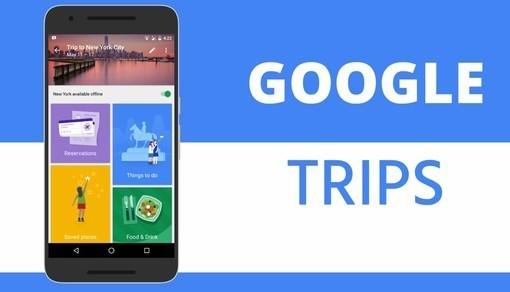Bỏ túi ngay 4 ứng dụng hữu ích của Google nếu bạn thường xuyên đi du lịch