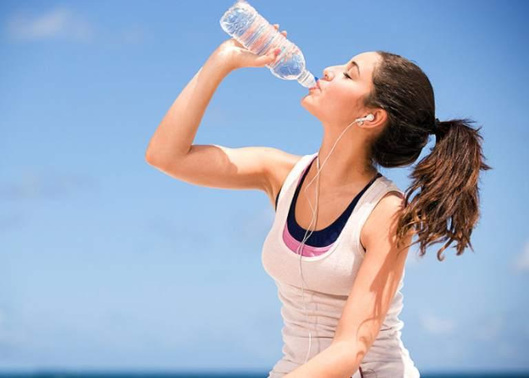3 việc làm đơn giản khiến thận của bạn khỏe mạnh mỗi ngày