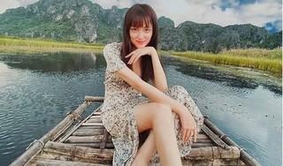 Photoshop quá đà, Hương Giang Idol bị soi đôi chân dài đến kỳ dị