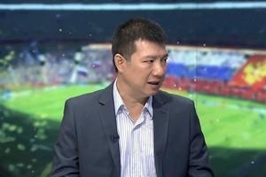 BLV Quang Huy: 'Phương pháp huấn luyện tiền đạo của Việt Nam đang có vấn đề'