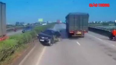 Tin tức tai nạn giao thông ngày 3/6: