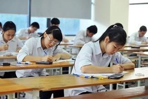 Công an Hà Nội vào cuộc vụ thầy giáo tung đáp án lên mạng khi học sinh đang kiểm tra