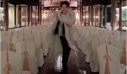 Lee Min Ho bị chê hết thời nhưng đăng ảnh 'out nét' vẫn nhận triệu like