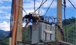 Trèo lên trạm biến áp bắt chim, học sinh lớp 5 bị điện giật tử vong