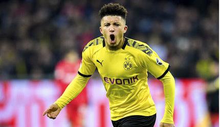 Tin tức thể thao nổi bật ngày 4/6/2020: Real chiêu mộ Sancho theo cách đặc biệt