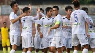 Đội hình tối ưu của HAGL trước Hà Nội FC ở vòng 3 V.League?