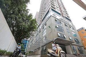 Thêm 2 cán bộ Đại học Đông Đô bị khởi tố vì 'đổi tiền lấy bằng'