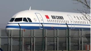 Mỹ cấm mọi chuyến bay của các hãng hàng không Trung Quốc